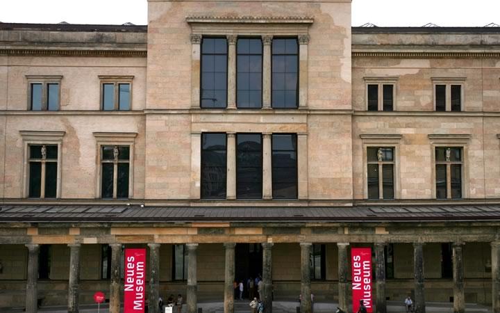 Museo Nuevo