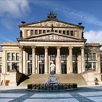 Konzerthaus (Casa  de Concertos)