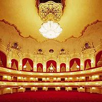 Komische Oper Berlim ( Ópera Cômica de Berlim)