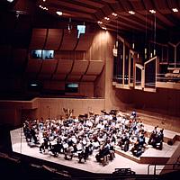 Philharmonie (Sala Filarmônica)