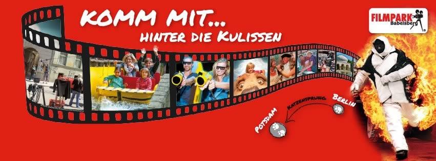 Filmpark, Babelsberg