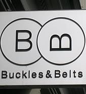 buckles berlin