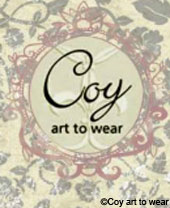 coy art to wear berlin