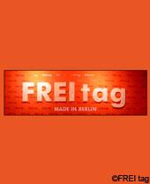 frei tag berlin