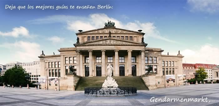 Berlín crucero